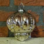 25.-Landelijke-decoratie-kerstbal-zilver