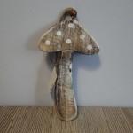Paddenstoel hanger, paddenstoelen
