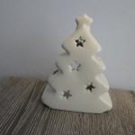 Kerstboom licht